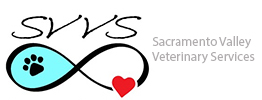 Sac Valley Vet Logo